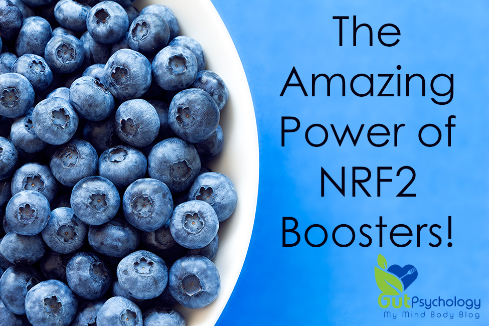 The Amazing Power of NRF2 Boosters: Healing Your Mind Naturally